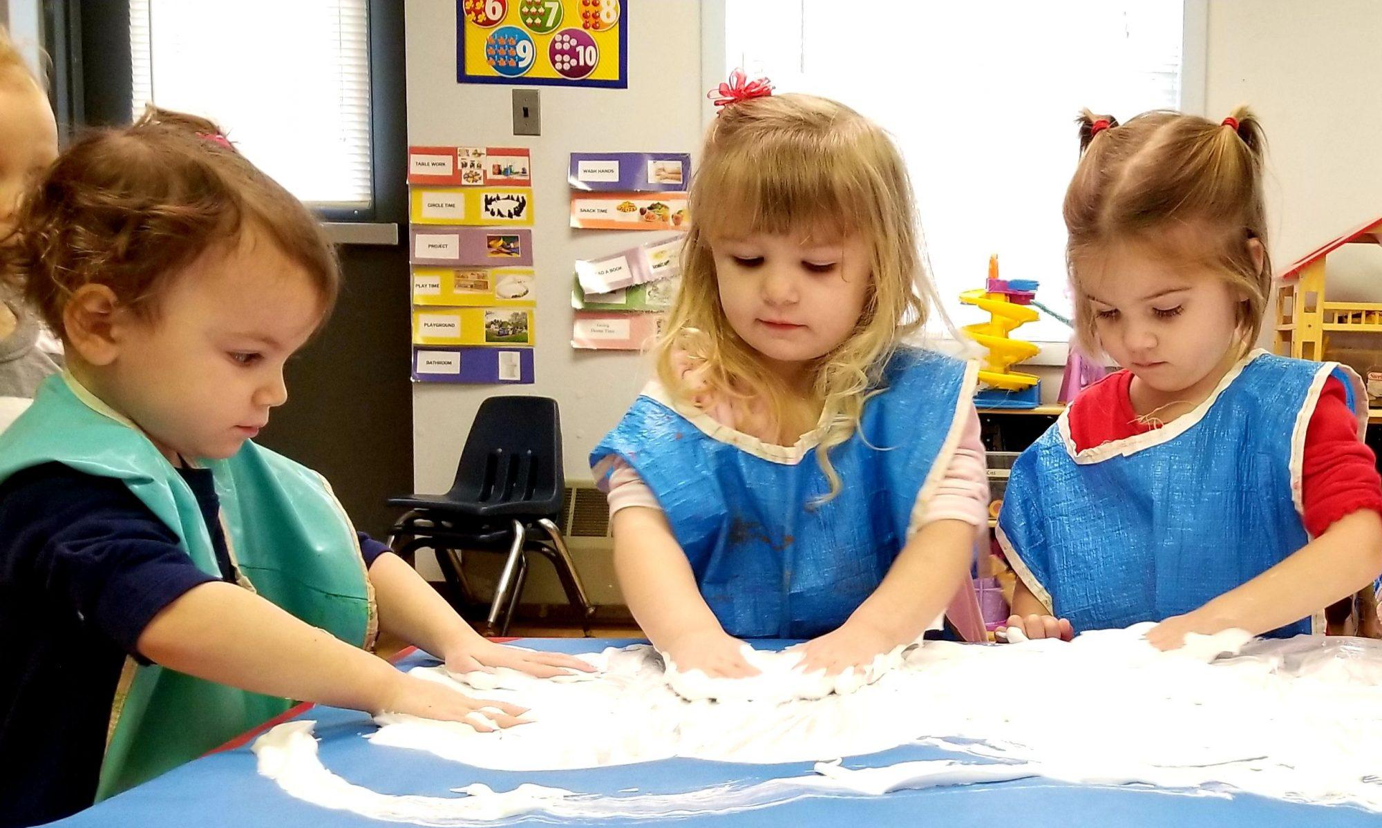 St. James Preschool
